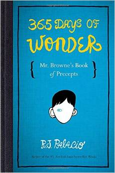 365 Days of Wonder Non fiction Books for 11 Year Olds