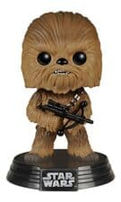 Chewbaca POP Gifts for 9-Year Old Boys