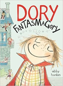 Dory Fantasmagory good books for 8 year olds