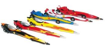 Drag Racer Pens