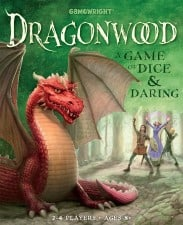 Dragonwood cool gifts for 11-year old boys