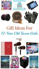 Gift Ideas for 12-Year Old Tween Girls