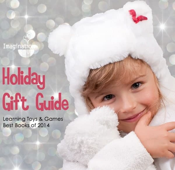 holiday gift guide - Best Christmas Gifts 2014 For Kids