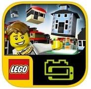 LEGO Town Center App