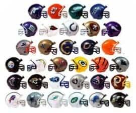 Mini Helmet Eraser