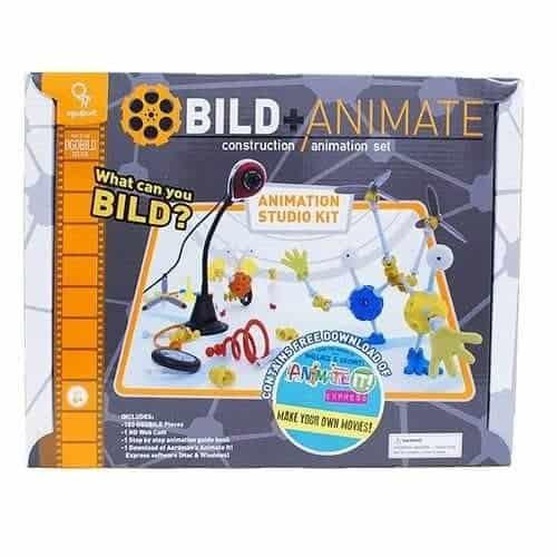 OgoBILD + Animate It Kit