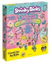 Shrinky Dinks Deluxe