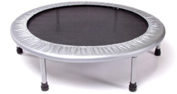 Stamina Folding Trampoline gifts for girls