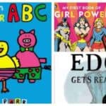 Best Board Books of 2014