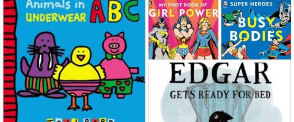 Best Board Books 2014