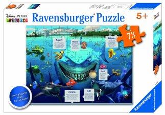 shark puzzle