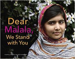 Malala Nobel Peace Prize winner
