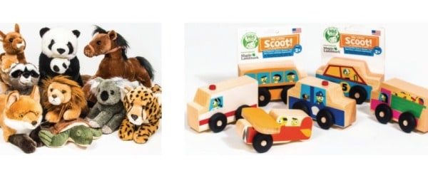 PBS Kids Toys at Whole Foods (+ Giveaway)