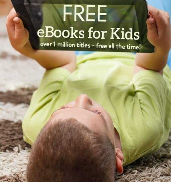 free ebooks for kids