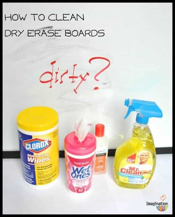 Best Classroom Cleaning Hacks