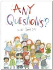 Picture Books (Mentor Texts) About Finding an Idea for a Story