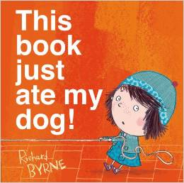 Picture Books About Books Dog Books That Kids Love