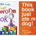 New Picture Books About Books, Stories, and the Alphabet
