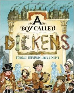 Picture Book Nonfiction Biographies