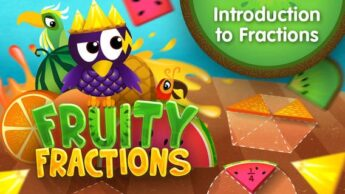 Best Fraction Apps for Kids