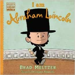 Picture Book Nonfiction Biographies