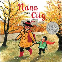2015 Newbery and Caldecott Winners