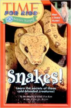 Non fiction Early Reader Book Series