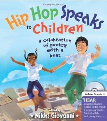 Poetry Daily for Kids