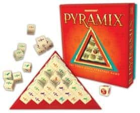 Pyramix Game of Strategy REVIEW