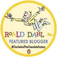 Roald Dahl Month