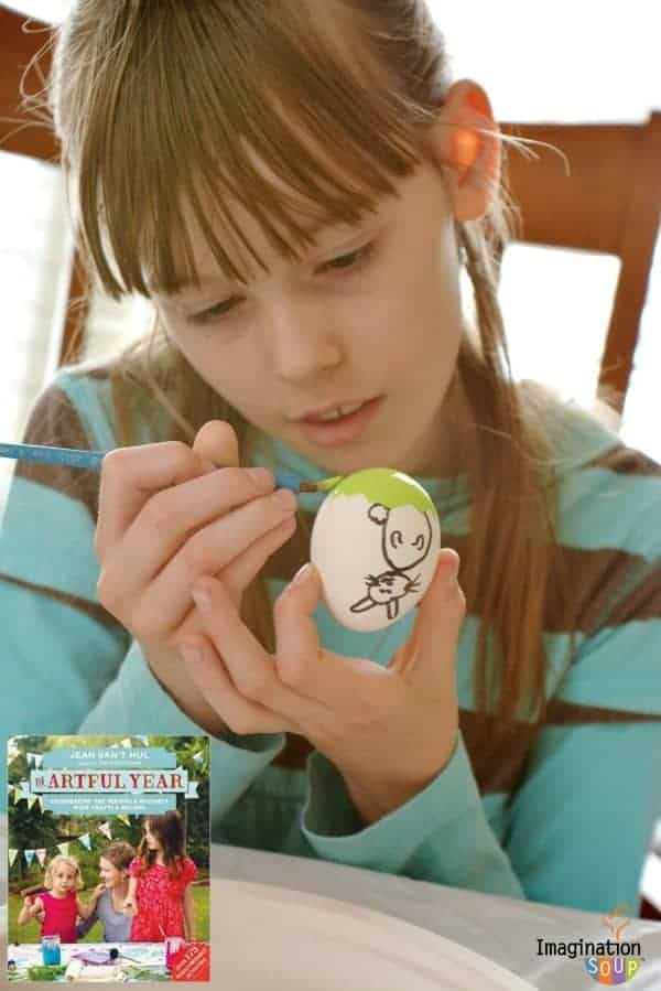 Easter Activities with The Artful Parent