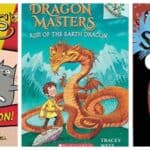 10 Engaging Beginning Chapter Books