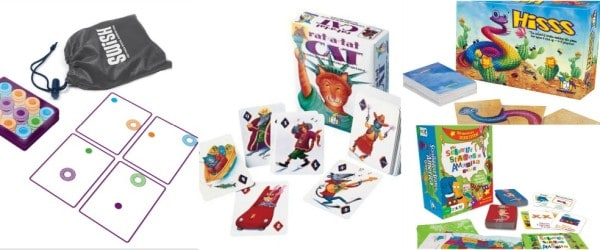 The Best Card Games for Kids