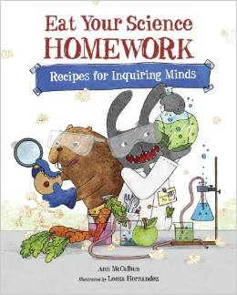 Eat Your Science Homework
