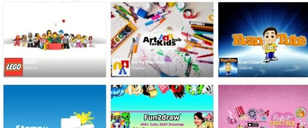 Free YouTube App for Kids