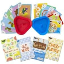 The Best Educational Games for Preschoolers