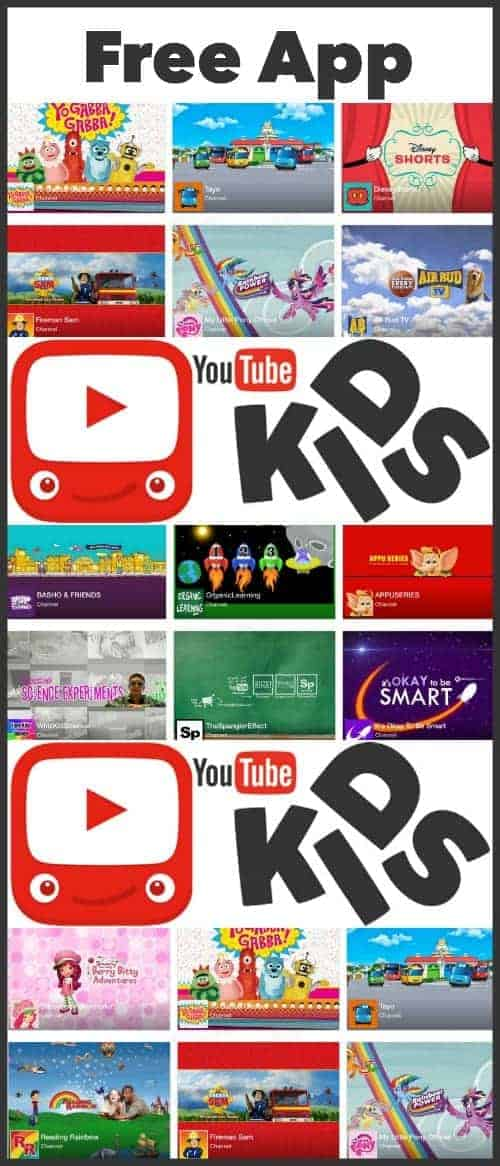 Youtube S Music App Could Rule All Streaming Services: Free YouTube App For Kids