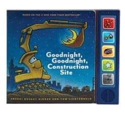 goodnight goodnight construction site board book