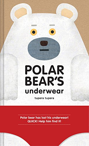 underwear picture books