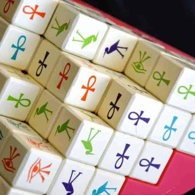 pyramix game