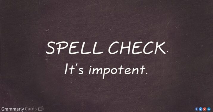 online proofreader app