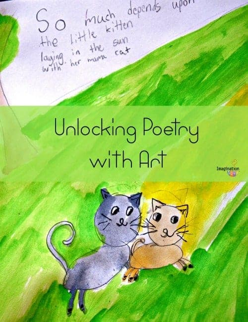 Poetry for Kids with Art