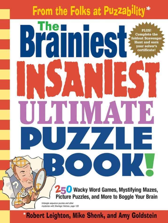 Best Activity Books for Kids