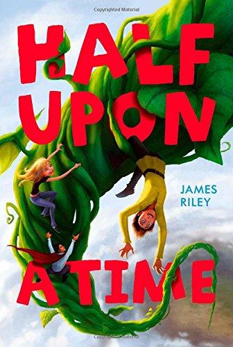 Half Upon a Time Fairy Tale Mashups