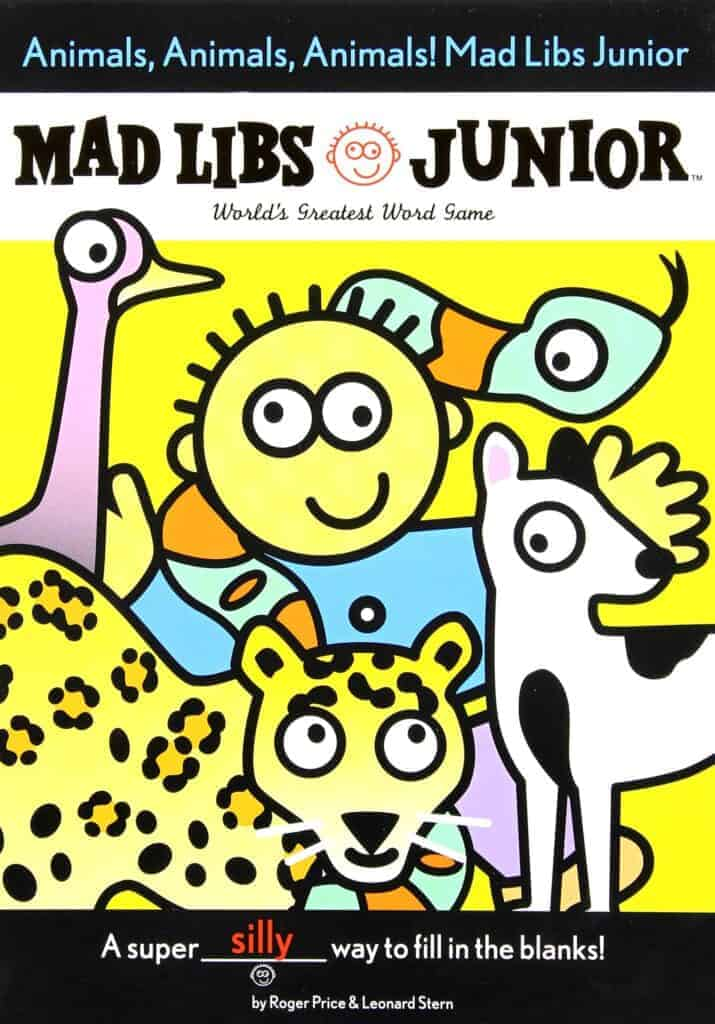 Nonfiction Books for 5- and 6- Year Olds