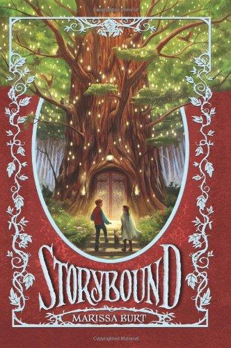 Storybound Fairy Tale Mashups