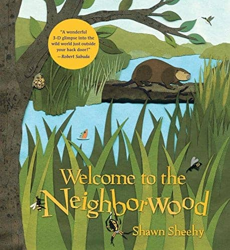 Welcome to the Neighborhood Picture Book About Habitats and Ecosystems