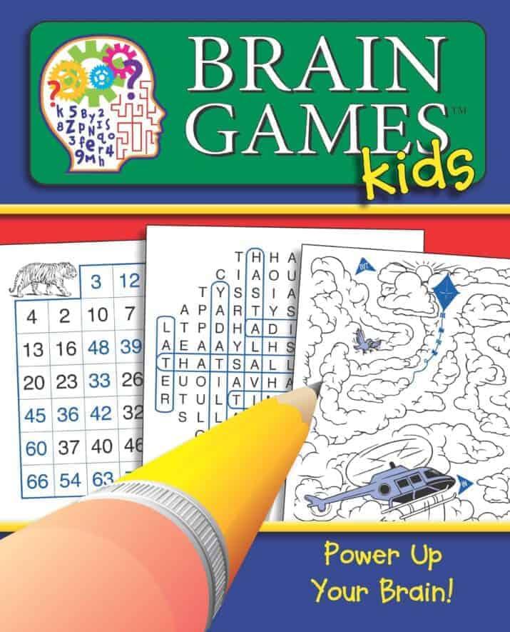 brain games for kids