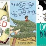 16 Heart-Warming Picture Books, Winter 2015