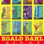 What Roald Dahl Books Have You Read?
